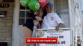 Publishers Clearing House TV Spot, 'Don't Miss Out Mar18 C' - Thumbnail 4