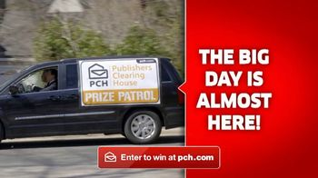 Publishers Clearing House TV Spot, 'Don't Miss Out Mar18 C' - Thumbnail 8