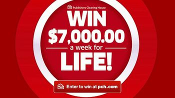 Publishers Clearing House TV Spot, 'Don't Miss Out Mar18 A'