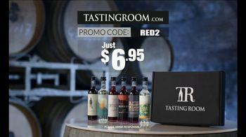 Tasting Room Wine Tasting Kit TV Spot, 'Hand Gestures' - Thumbnail 10