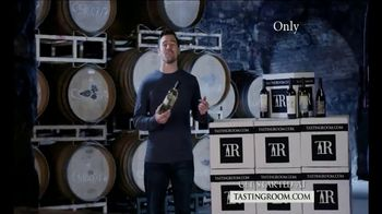Tasting Room Wine Tasting Kit TV Spot, 'Hand Gestures' - Thumbnail 3