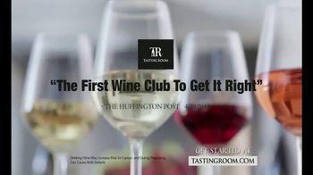 Tasting Room Wine Tasting Kit TV Spot, 'Hand Gestures' - Thumbnail 4