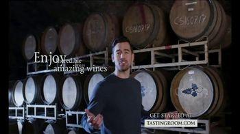 Tasting Room Wine Tasting Kit TV Spot, 'Hand Gestures' - Thumbnail 5