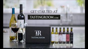 Tasting Room Wine Tasting Kit TV Spot, 'Hand Gestures' - Thumbnail 6