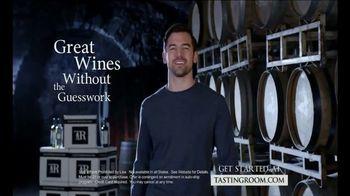 Tasting Room Wine Tasting Kit TV Spot, 'Hand Gestures' - Thumbnail 8