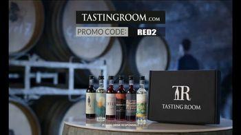 Tasting Room Wine Tasting Kit TV Spot, 'Hand Gestures' - Thumbnail 9