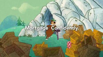 Rocket Mortgage TV Spot, 'YOGI is Confident' - Thumbnail 10