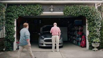 Mobil 1 Annual Protection TV Spot, '20k Miles Guaranteed' Ft. Kevin Harvick - Thumbnail 1