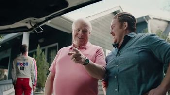 Mobil 1 Annual Protection TV Spot, '20k Miles Guaranteed' Ft. Kevin Harvick - Thumbnail 2
