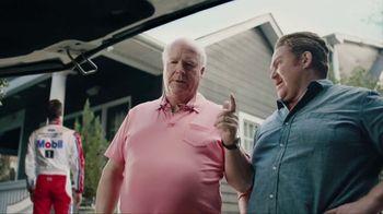 Mobil 1 Annual Protection TV Spot, '20k Miles Guaranteed' Ft. Kevin Harvick - Thumbnail 5