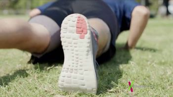 23andMe Health + Ancestry DNA Kit TV Spot, 'Josh's DNA Story: Fitness' - Thumbnail 3