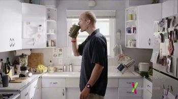 23andMe Health + Ancestry DNA Kit TV Spot, 'Josh's DNA Story: Fitness' - Thumbnail 6