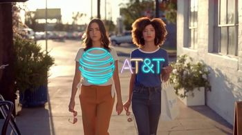 AT&T Wireless TV Spot, 'More for Your Thing: Samsung Galaxy S9' - Thumbnail 1