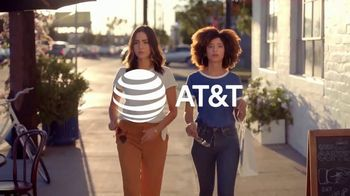 AT&T Wireless TV Spot, 'More for Your Thing: Samsung Galaxy S9' - Thumbnail 2