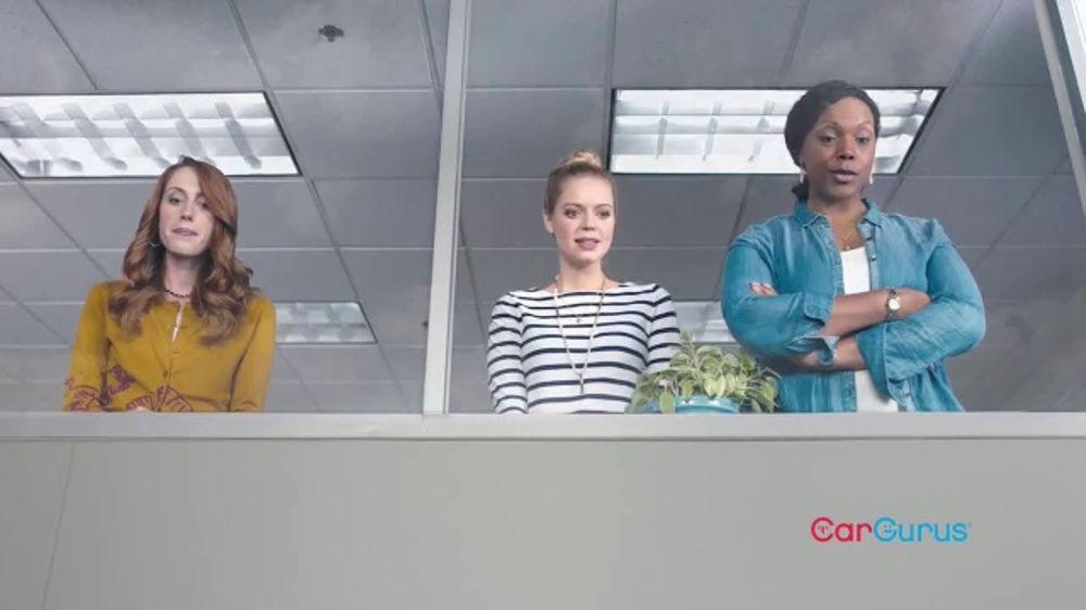 Cargurus Tv Commercial Emma Ispot Tv