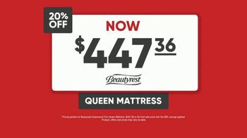 Mattress Firm Friends & Family Sale TV Spot, 'Extended Savings' - Thumbnail 7