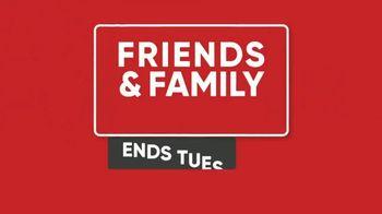 Mattress Firm Friends & Family Sale TV Spot, 'Extended Savings' - Thumbnail 8