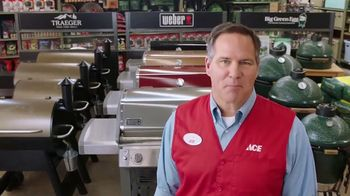 ACE Hardware Biggest Grill Event of the Year TV Spot, 'Barbecue Fest' - Thumbnail 2