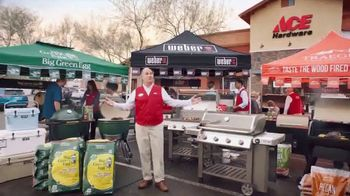 ACE Hardware Biggest Grill Event of the Year TV Spot, 'Barbecue Fest' - Thumbnail 4