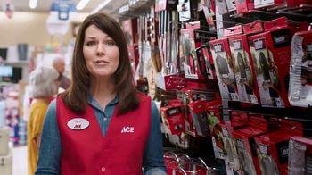 ACE Hardware Biggest Grill Event of the Year TV Spot, 'Barbecue Fest' - Thumbnail 6