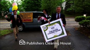 Publishers Clearing House TV Spot, 'Paula Sullivan' - Thumbnail 1