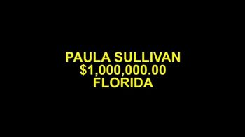 Publishers Clearing House TV Spot, 'Paula Sullivan' - Thumbnail 2