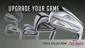 2nd Swing TV Spot, 'Upgrade Your Game' - Thumbnail 5