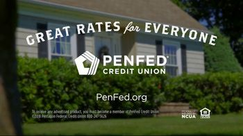 PenFed TV Spot, 'PenFed Has Great Home Loans' - Thumbnail 9