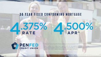 PenFed TV Spot, 'PenFed Has Great Home Loans' - Thumbnail 7