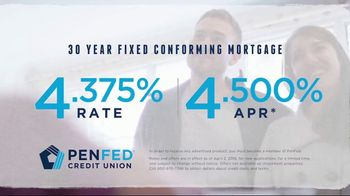 PenFed TV Spot, 'PenFed Has Great Home Loans' - Thumbnail 8