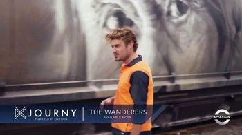 Journy TV Spot, 'The Wanderers' - Thumbnail 3