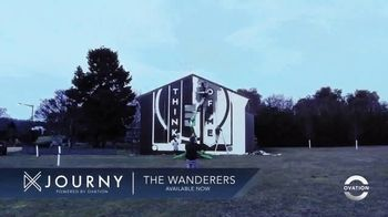 Journy TV Spot, 'The Wanderers' - Thumbnail 4