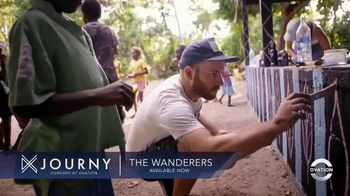 Journy TV Spot, 'The Wanderers' - Thumbnail 5