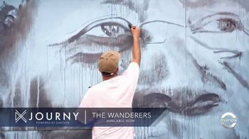 Journy TV Spot, 'The Wanderers' - Thumbnail 7