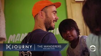 Journy TV Spot, 'The Wanderers' - Thumbnail 8