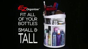EZ Organizer TV Spot, '360 Degree Storage System' - Thumbnail 6