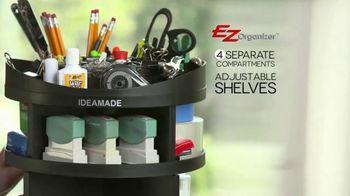 EZ Organizer TV Spot, '360 Degree Storage System' - Thumbnail 7