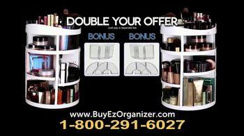 EZ Organizer TV Spot, '360 Degree Storage System' - Thumbnail 9