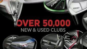 2nd Swing TV Spot, 'Smart Golfers'
