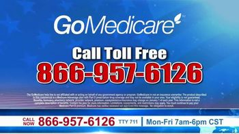 GoMedicare TV Spot, 'Medicare Benefits' - Thumbnail 9