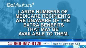 GoMedicare TV Spot, 'Medicare Benefits' - Thumbnail 1