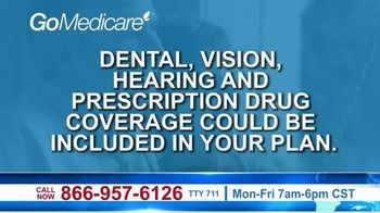 GoMedicare TV Spot, 'Medicare Benefits' - Thumbnail 2