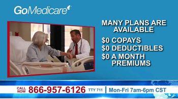 GoMedicare TV Spot, 'Medicare Benefits' - Thumbnail 4