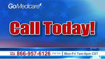 GoMedicare TV Spot, 'Medicare Benefits' - Thumbnail 7