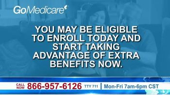 GoMedicare TV Spot, 'Medicare Benefits' - Thumbnail 8