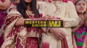 Western Union TV Spot, 'Celebrate the Big Day' - Thumbnail 10