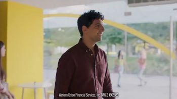 Western Union TV Spot, 'Celebrate the Big Day' - Thumbnail 5