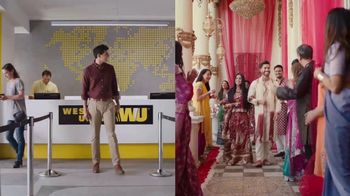 Western Union TV Spot, 'Celebrate the Big Day'