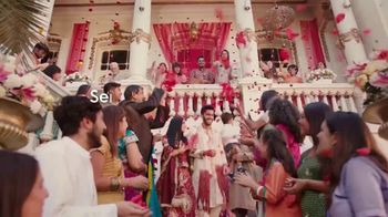 Western Union TV Spot, 'Celebrate the Big Day' - Thumbnail 9