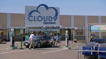 Honda Clarity Plug-In Hybrid TV Spot, 'NBC: Superstore' [T1] - Thumbnail 1